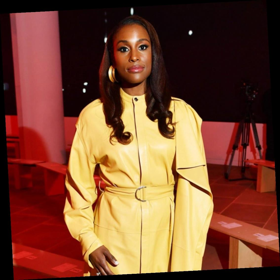 """Issa Rae Explains Why """"Friendship Breakups"""" Hurt Just as Much Romantic Ones"""