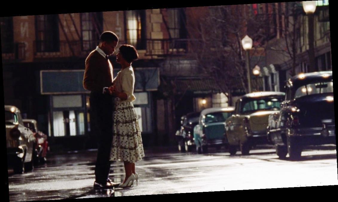 'Sylvie's Love': Amazon Sets Christmas Release Date for Tessa Thompson Romance