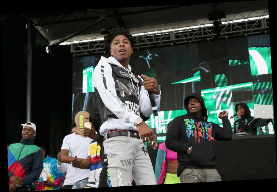 RS Charts: Youngboy Never Broke Again Bests Drake on Artists 500 Chart