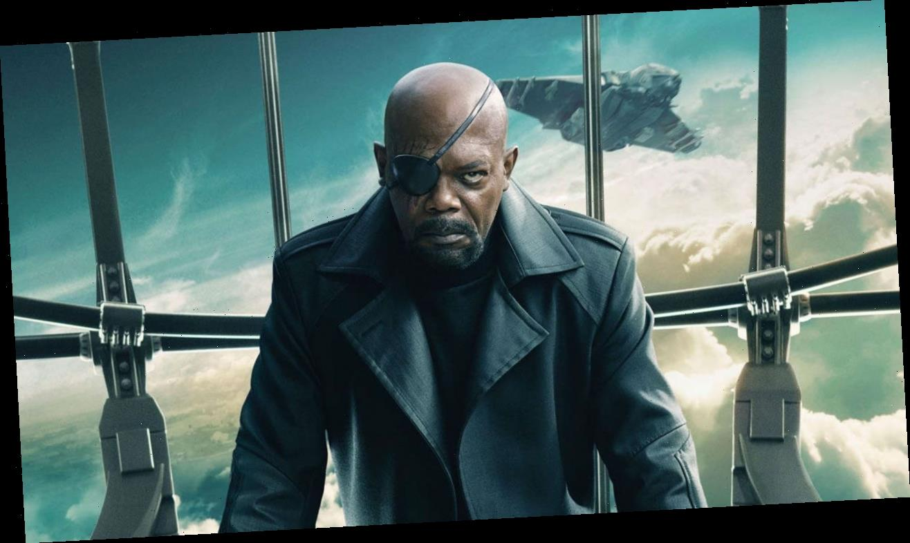 Samuel L. Jackson Will Play Nick Fury Again In New Marvel Disney+ Show – Report