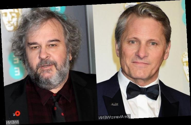 Viggo Mortensen Pays Homage to Peter Jackson in Directorial Debut's Credits
