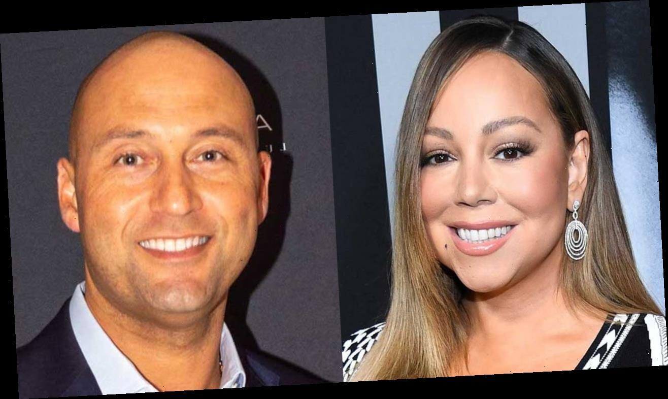 Mariah Carey Says Meeting Derek Jeter Helped End Her Marriage