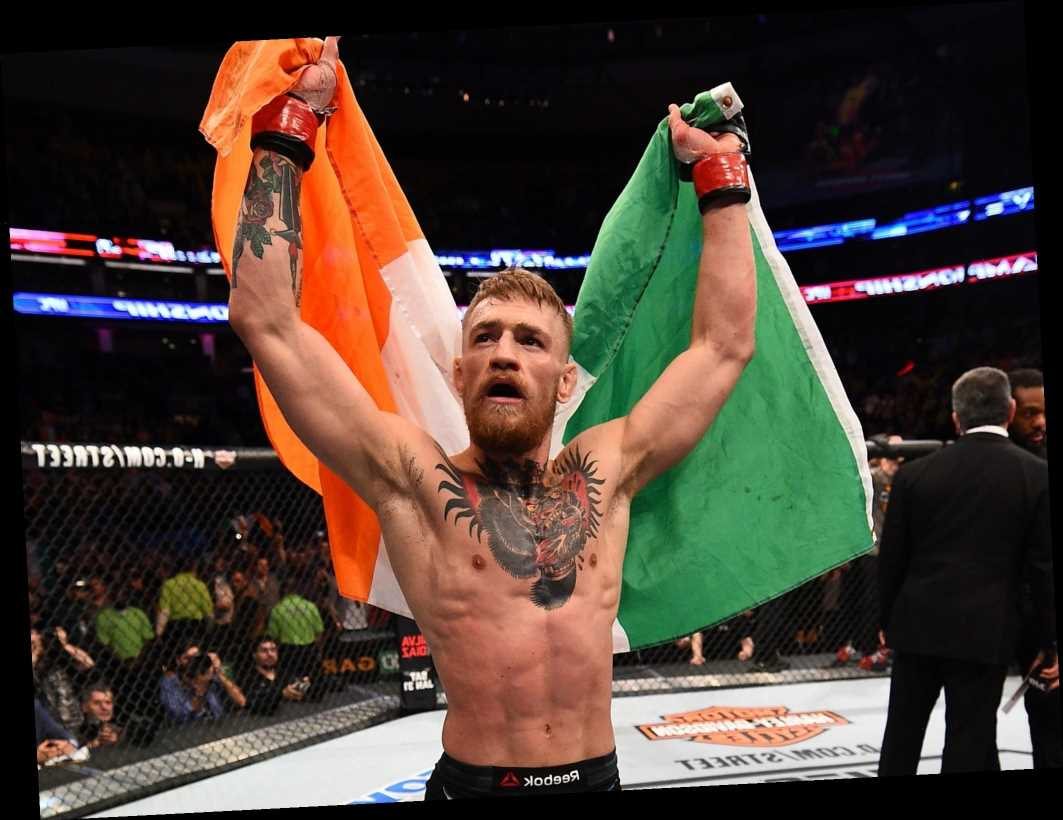 Conor McGregor vs Manny Pacquiao: Former UFC champion claims he will fight boxing legend in Middle East