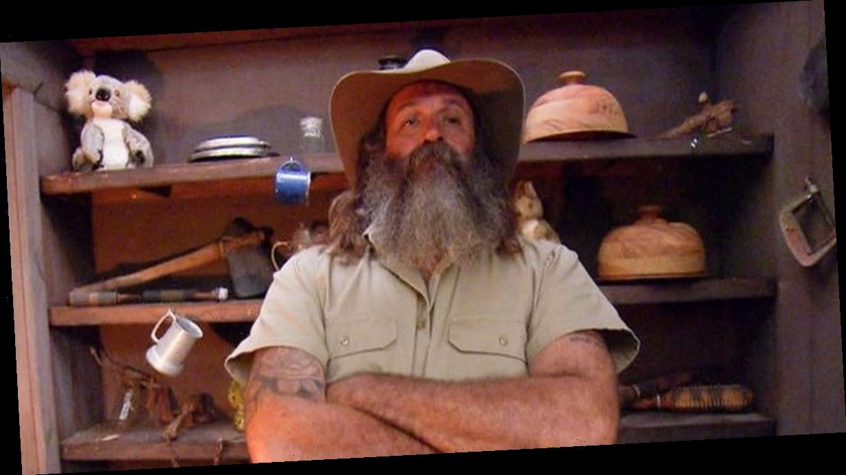 I'm A Celebrity teases new Kiosk Keith as Ant and Dec find camp in trailer