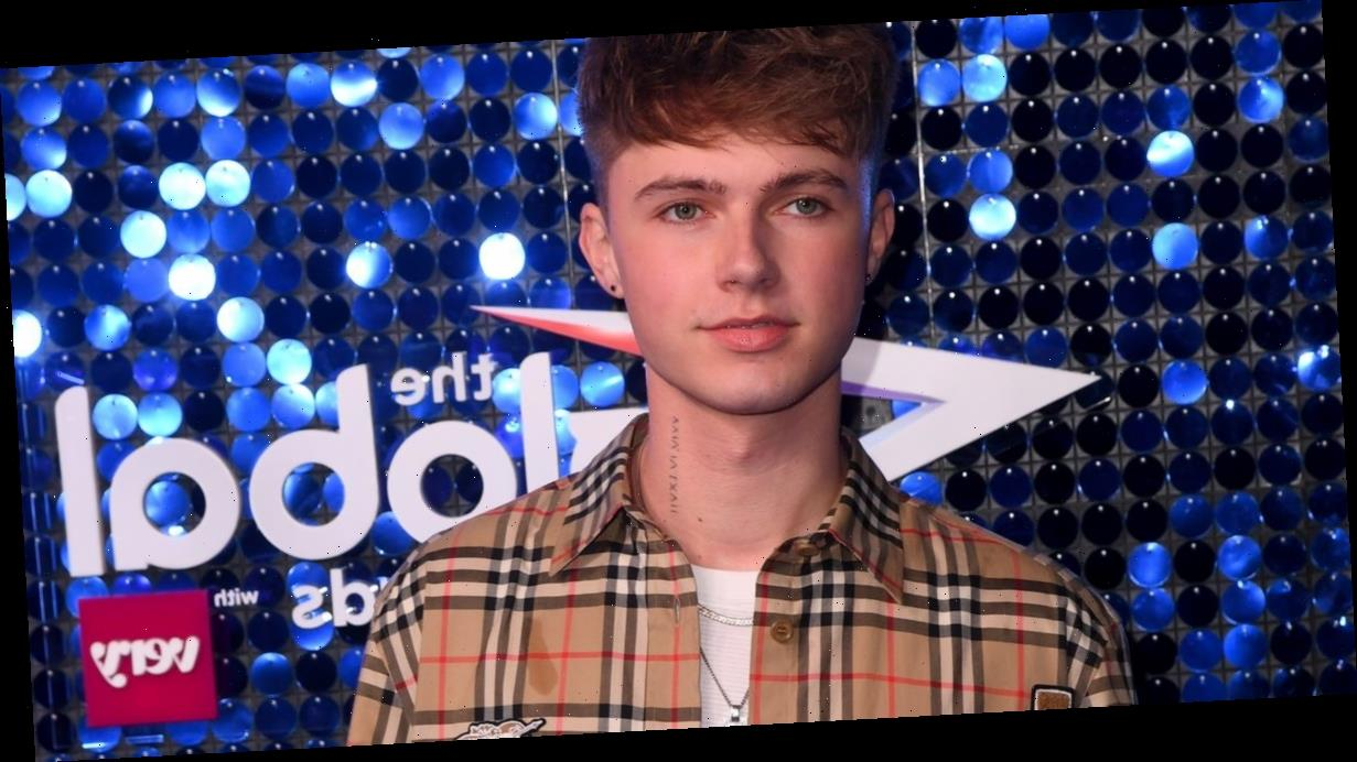 Strictly Come Dancing's HRVY gushes over Maisie Smith after the pair spark romance rumours