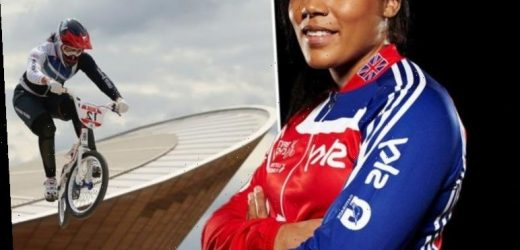Shanaze Reade health: Olympian had to take 'small steps' to get over health battle – signs