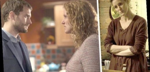 The Fall season 3: Did Sally Ann Spector really know about Paul Spector's crimes?