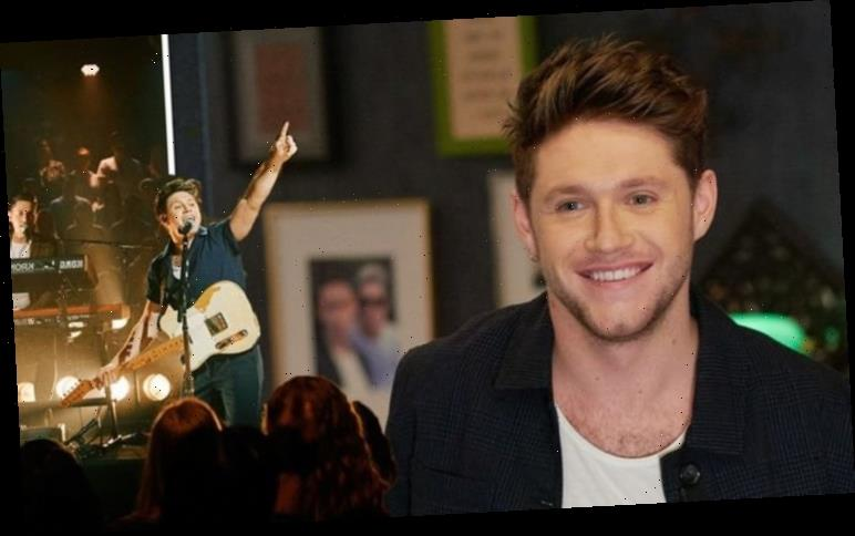 One Direction show: How to watch Niall Horan one-off show at Royal Albert Hall