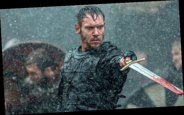 Vikings cast: Who did The Tudors star Jonathan Rhys Meyers play in Vikings?
