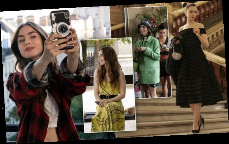 Emily in Paris fashion: Five best style moments from the Netflix hit & where to buy them