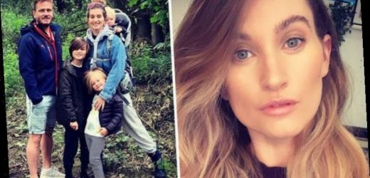 Charley Webb: Emmerdale star unveils 'cute' new addition as she addresses problem at home