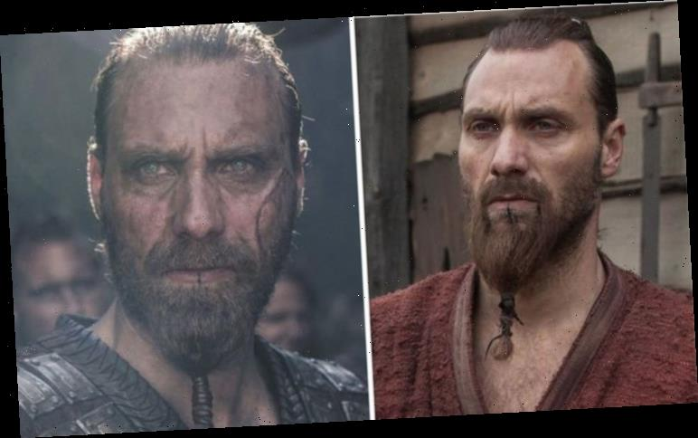 Last Kingdom history: Was Kjartan based on a real person?