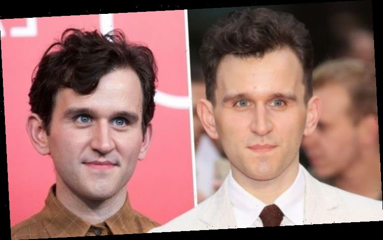 Harry Melling girlfriend: Who is the Harry Potter star dating?