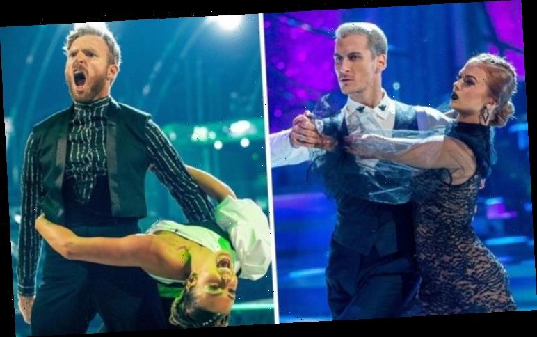 Strictly Come Dancing leaderboard 2020: Who is at the top of the Strictly leaderboard?