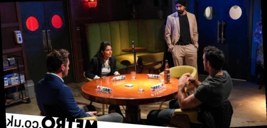 Spoilers: Suki lays an evil trap that will destroy Kush in EastEnders