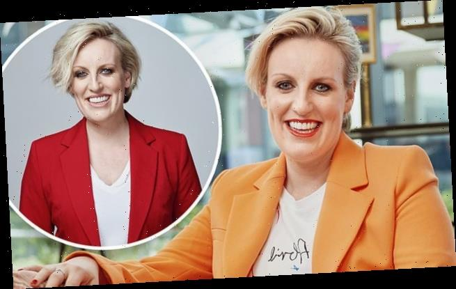 Steph McGovern insists new show will not be axed despite zero viewers