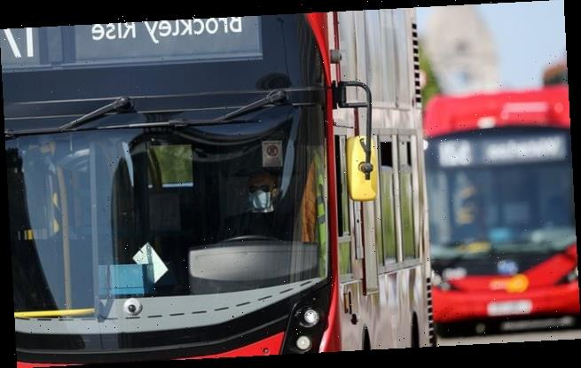 Bus driver becomes 45th Transport for London worker to die from Covid