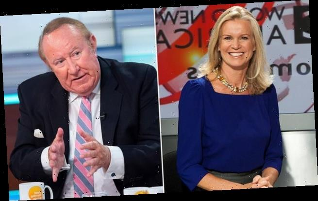 Andrew Neil will co-host the BBC's US election night coverage