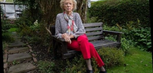 PLATELL'S PEOPLE: Maureen has more sense than our leaders