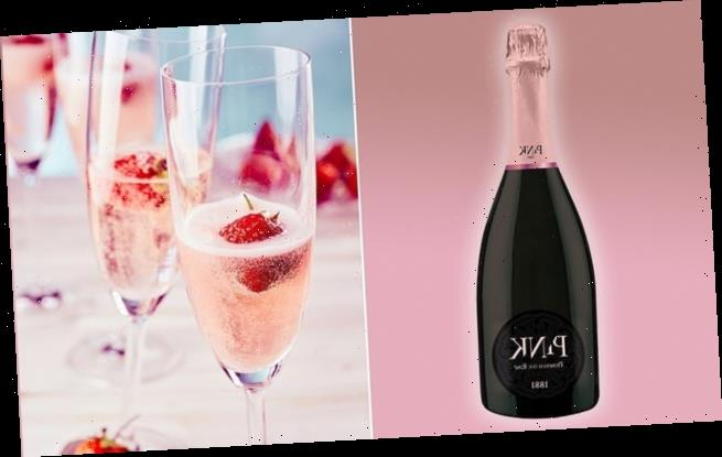 Pink Prosecco is set to launch in UK and it already has a waiting list