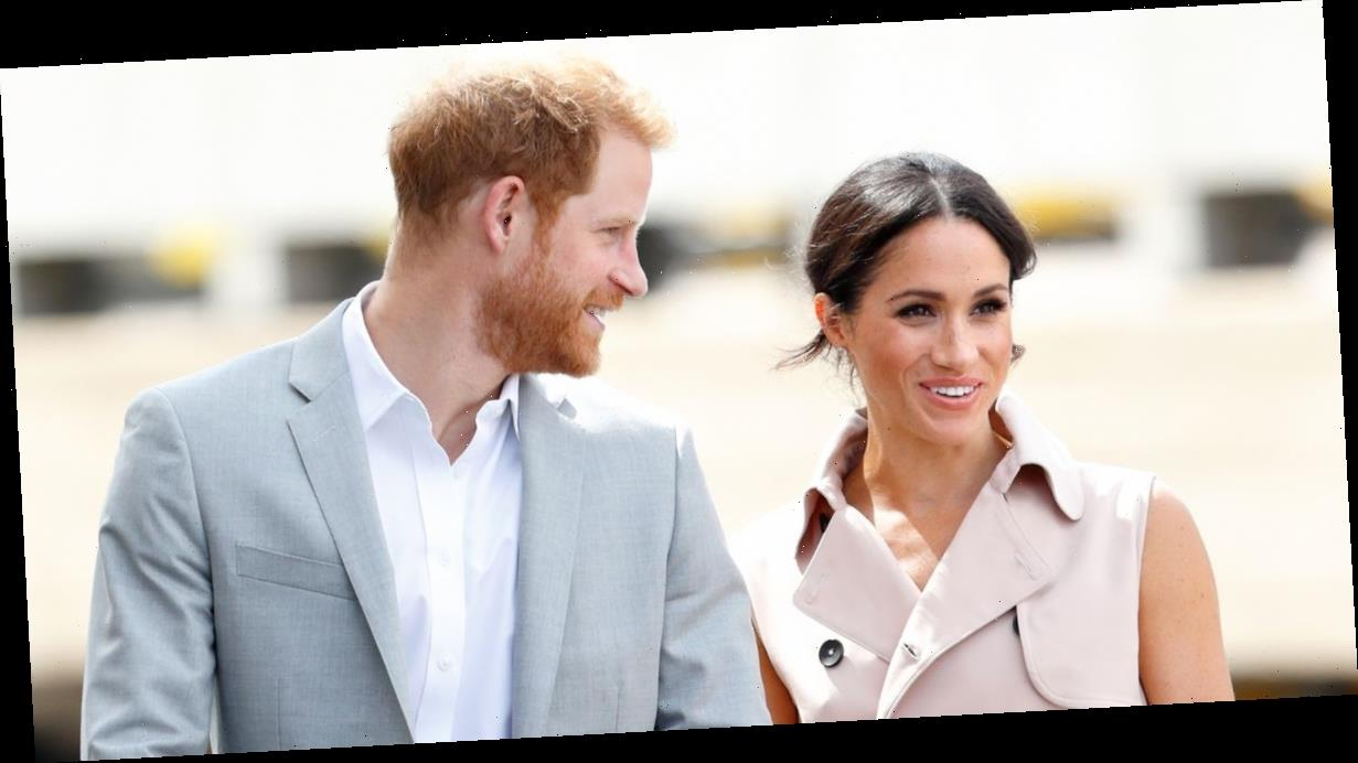 Meghan and Harry tipped to mimic William's ITV documentary for Netflix