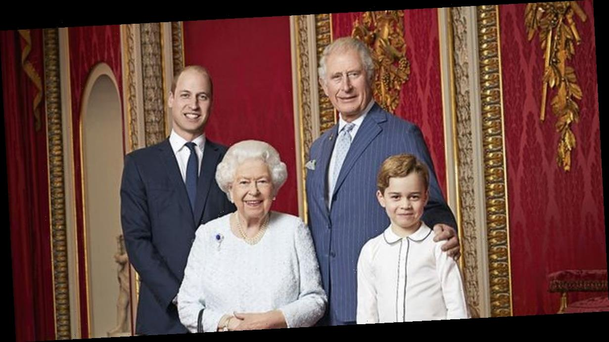 The royal family's silly and affectionate nicknames unveiled from 'cabbage' to 'Spike'