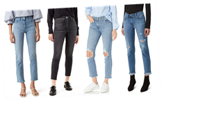 These Amazon Prime Day 2020 Levi's Sales Feature Jeans For As Low As $30