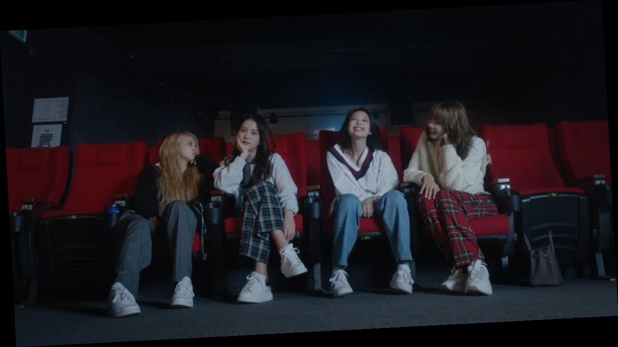 """Blackpink Aren't Just Amazing Performers, They're Also Great Friends: """"We Care For Each Other"""""""