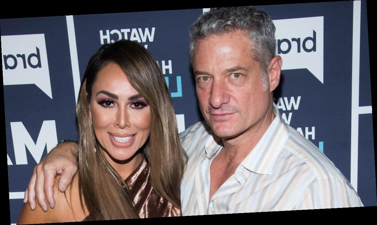 RHOC's Kelly Dodd Ties The Knot With Fox News' Rick Leventhal