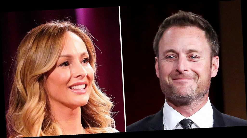 Chris Harrison Reacts to Bachelorette Clare Alluding She Was Pushed Out