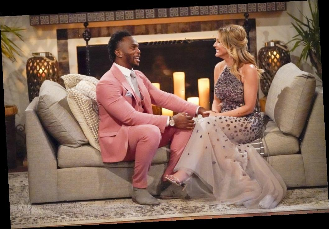 'The Bachelorette': Eazy Nwachukwu Knew Clare Crawley Fell for Dale Moss the First Night When She Did This 1 Thing