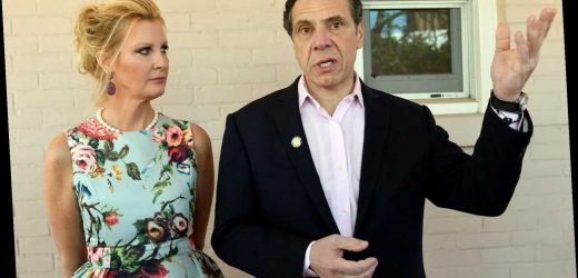 Sandra Lee sells Westchester home she once shared with Gov. Andrew Cuomo