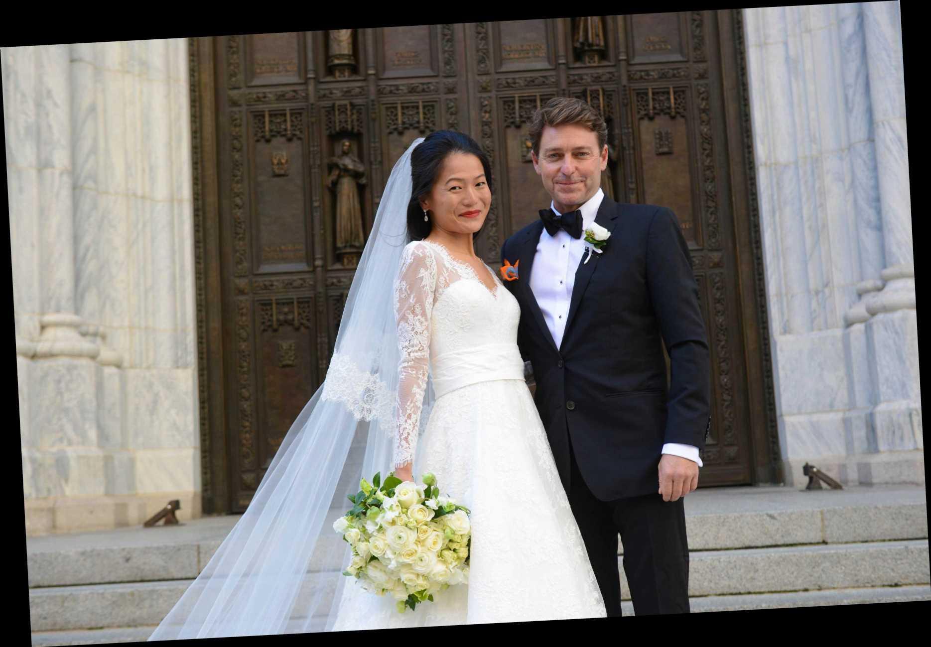 Ex-priest Fox News contributor Jonathan Morris marries Kaitlyn Folmer