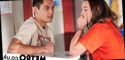 Spoilers: Bella in showdown with Ari and Tane in Home and Away