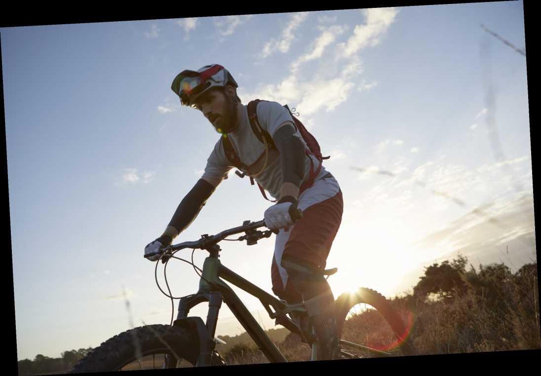 Best Body Armour for Mountain Biking 2020 | The Sun UK