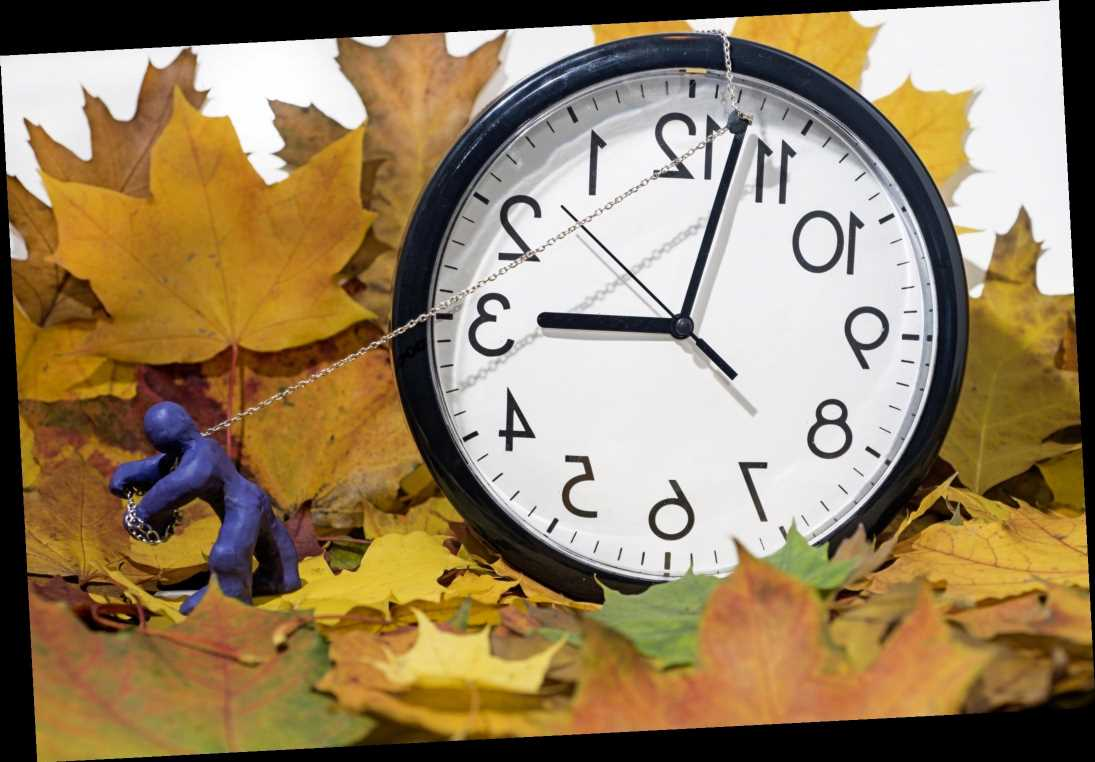 When do the clocks go back and will we gain one hour of sleep?