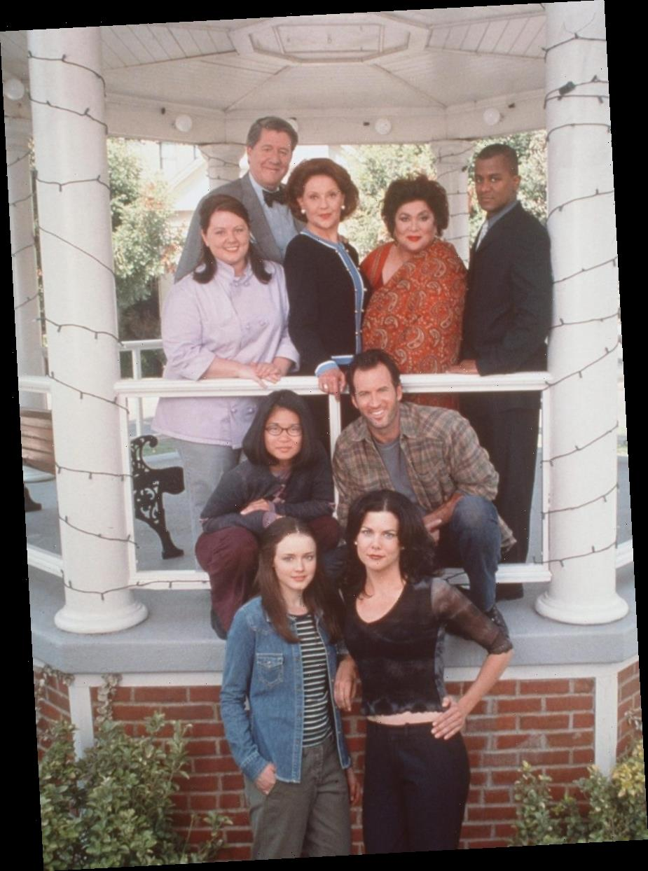 'Gilmore Girls': 5 Facts About the Pilot