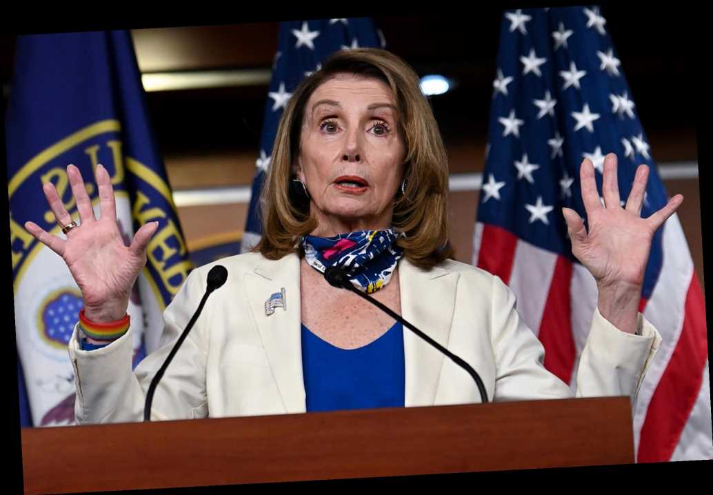 'One and done': Pelosi urges Biden to drop out of debates