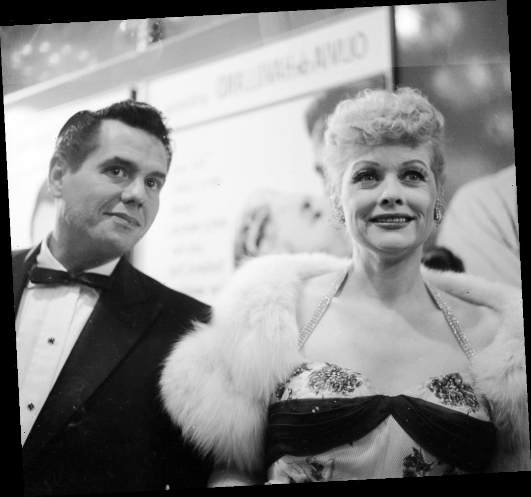 'I Love Lucy': Why Lucille Ball Charged Desi Arnaz With 'Extreme Cruelty' in Their Divorce