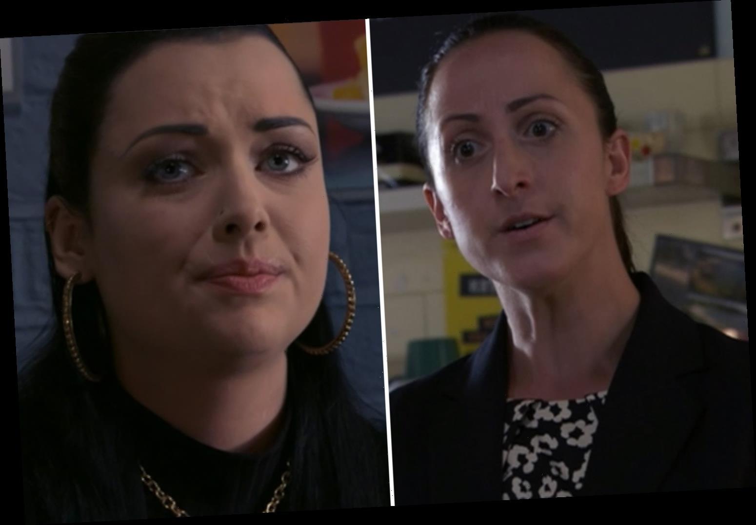 EastEnders spoilers: Whitney Carter to be killed in shock