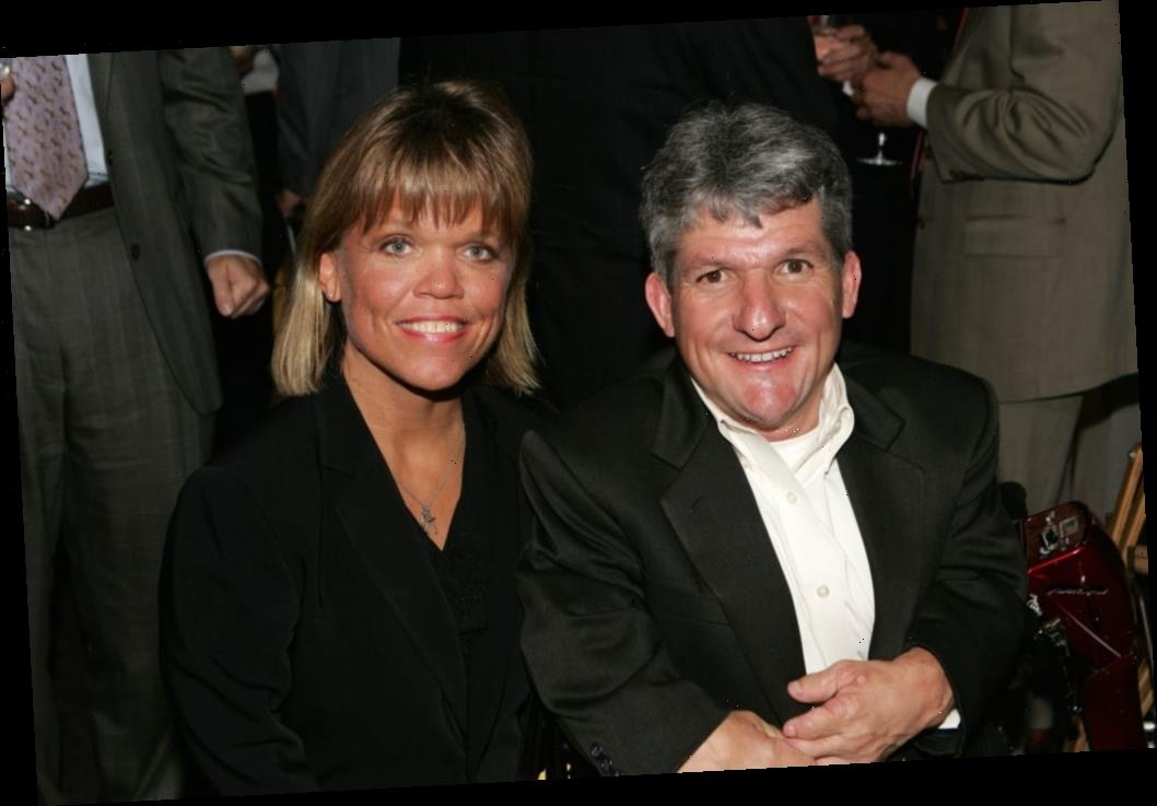 'LPBW': Matt Roloff Said Caryn Chandler's Always 'Taking Amy's Side on Everything' When it Comes to Roloff Farms