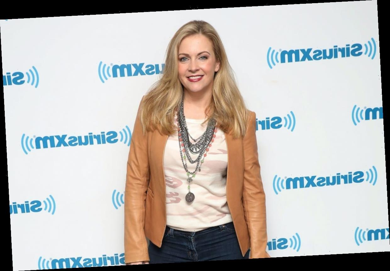 Melissa Joan Hart Reveals the 1 Prop From 'Clarissa Explains It All' She Wishes She Would've Taken From the Set