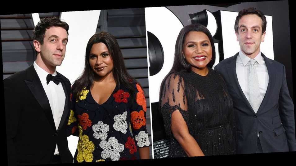 Kelly and Ryan Forever! Mindy Kaling, B.J. Novak's Friendship Over the Years