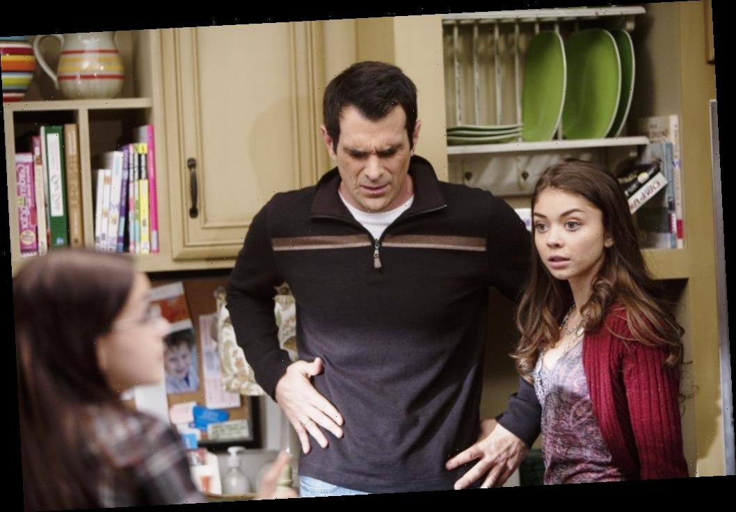 Haley Dunphy Had Her Own Web Series During 'Modern Family' Before Things Went Seriously Wrong