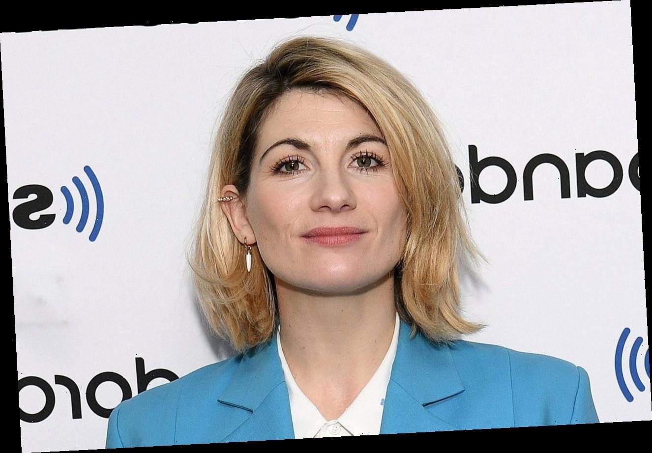 How old is Jodie Whittaker and where is the Doctor Who star from? – The Sun