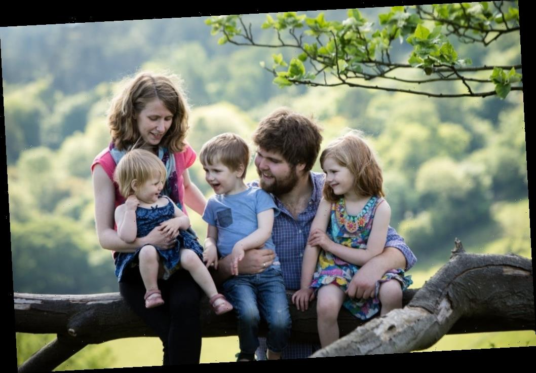 A40 Oxford crash – Heartbreaking tributes to mummy blogger and her three kids killed in accident with HGV