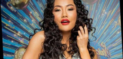 Who is Nancy Xu and who is the new Strictly Come Dancing 2019 pro dancer partnered with?