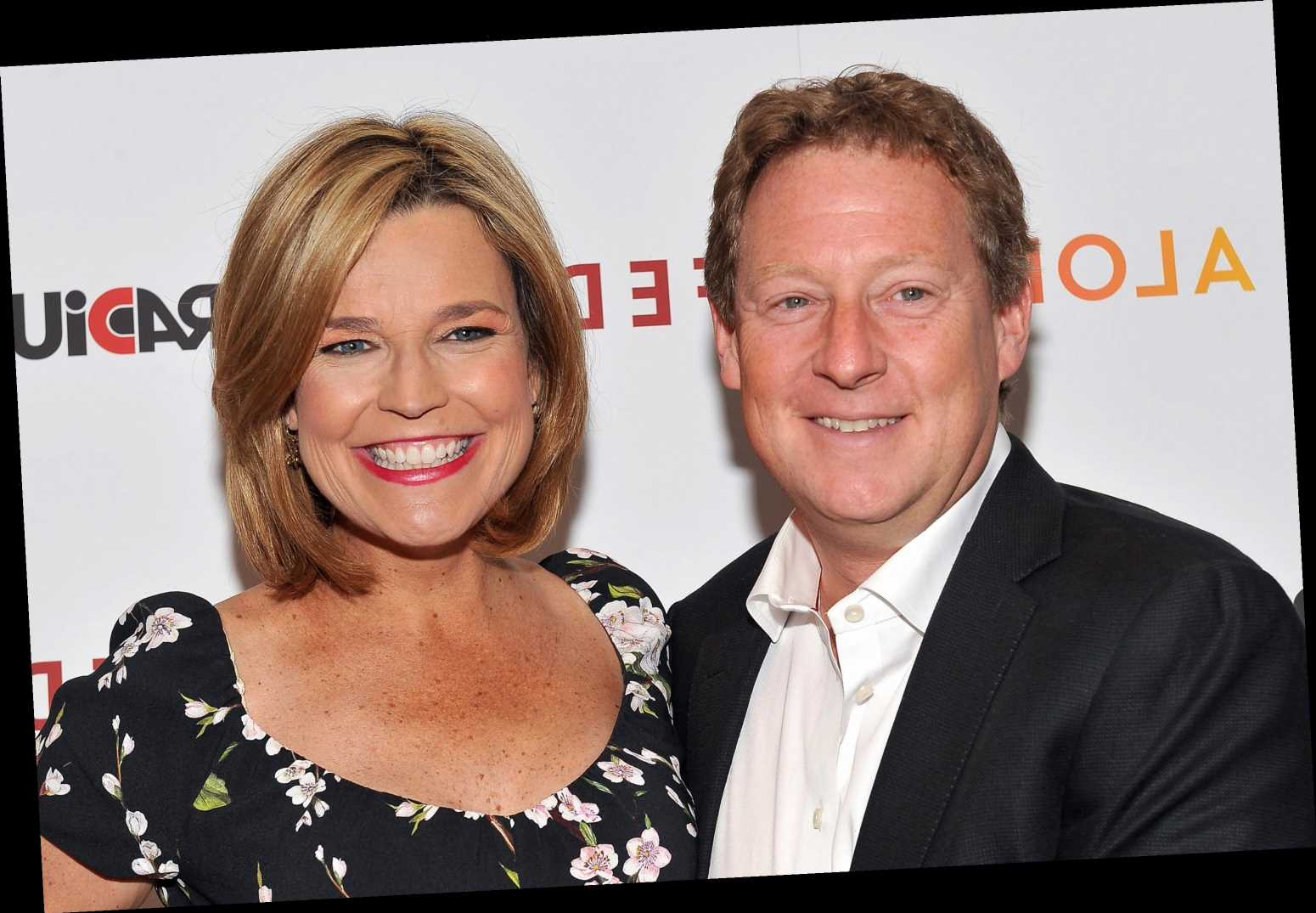 Who is Savannah Guthrie's husband Michael Feldman and what's his net worth?