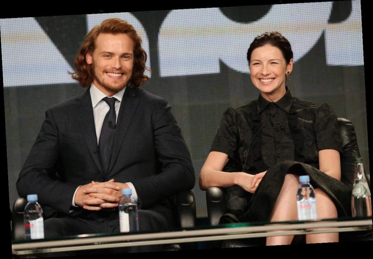 'Outlander' EP Reveals the Real Reason the Show Has Not Started Production on Season 6