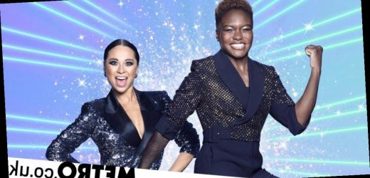 Strictly 2020: Nicola Adams and Katya Jones tease 'awesome stuff' ahead of debut